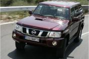 NISSAN Patrol 3.0D XE+ (2004-2009)