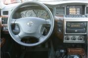 NISSAN Patrol GR 3.0 Di Luxury (Automata)  (2006-2007)