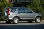 HONDA CR-V 2.0i ES Executive (2004-2006)