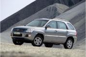 KIA Sportage 2.0 CRDi EX 4WD (2005.)