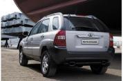 KIA Sportage 2.0 CRDi EX 4x4 (2008-2010)