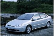CITROEN C5 2.0 Collection (2005-2008)