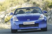 NISSAN 350 Z Roadster 3.5 V6 Pack