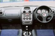 MG MG ZR 1.8 160 (2004-2005)