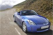 NISSAN 350 Z Roadster 3.5 V6 Base (2006-2007)