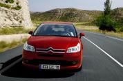 CITROEN C4 Coupe 2.0 VTR Plus (2004-2005)