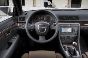 AUDI A4 Avant 3.0 V6 TDI quattro Tiptronic  (2004-2007)