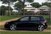 VOLKSWAGEN Golf 2.0 T FSI GTI (2004-2009)