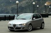 ALFA ROMEO Alfa 147 1.9 JTD Progression (2005.)