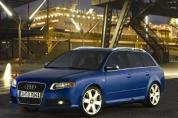 AUDI S4 Avant 4.2 V8 quattro Tiptronic