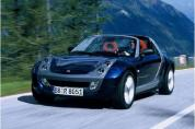 SMART Roadster 0.7 Softip (2003-2006)