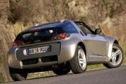SMART Roadster Coupe 0.7 Softip (2005-2006)