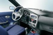 FIAT Strada 1.2 75 (1999-2000)