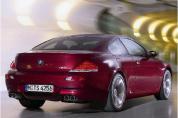 BMW M6 (Automata)  (2005-2007)