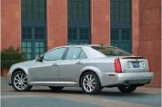CADILLAC STS 4.6 V8 Launch Edition (Automata)  (2005-2006)