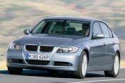 BMW 330xd (Automata)  (2007-2008)