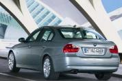 BMW 325i (Automata)  (2007-2008)