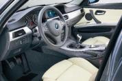 BMW 325i (Automata)  (2005-2007)