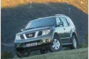 NISSAN Pathfinder 2.5 Tdi (2005.)