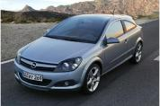 OPEL Astra 1.8 GTC 111 Years (Automata)  (2010.)