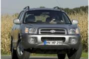 HYUNDAI Santa Fe 2.0 CRDi Active 2WD (2005-2006)