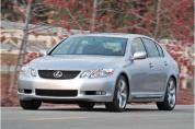 LEXUS GS 450h Executive (Automata)
