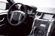 LAND ROVER Range Rover Sport 4.2 V8 S C (Automata)  (2005-2009)
