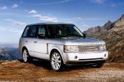 LAND ROVER Range Rover 4.2 V8 S C (Automata)