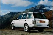 LAND ROVER Range Rover 4.2 V8 S C (Automata)  (2005-2007)