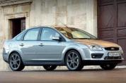FORD Focus 1.6 Trend Plus
