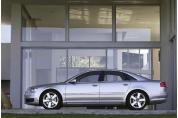 AUDI A8 quattro 4.2 V8 FSI Tiptronic  (2006-2009)