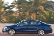 VOLKSWAGEN Passat 2.0 T FSI R-Highline Business Tiptronic  (2009.)