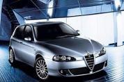 ALFA ROMEO Alfa 147 1.9 JTD 8V Progression (2006-2008)