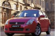 SUZUKI Swift 1.3 GLX CD (2005-2011)