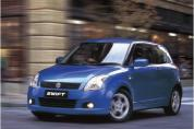 SUZUKI Swift 1.5 VVT GS ACC