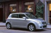 SUZUKI Swift 1.3 GLX CD AC (2005-2010)
