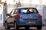 SUZUKI Swift 1.3 GS ACC (2006-2007)
