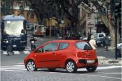 MITSUBISHI Colt 1.5 Invite Safety (2007-2009)
