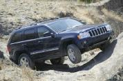 JEEP Grand Cherokee 5.7 Limited (Automata)  (2005-2007)