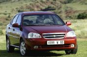 CHEVROLET Lacetti Sedan 1.4 16V Star (2004-2005)