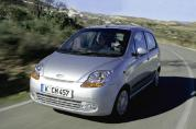 CHEVROLET Spark 0.8 6V Direct AC (2005-2006)
