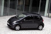 TOYOTA Aygo 1.0 Black AC (2006-2008)