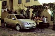 CHEVROLET Kalos 1.4 8V Star