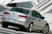 ALFA ROMEO Alfa 159 1.8 Progression (2009-2010)