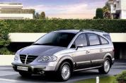 SSANGYONG Rodius 2.7 270 Xdi Plus 2WD (2005-2006)