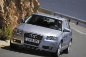 AUDI A3 1.9 PD TDI Attraction DPF (2006-2008)