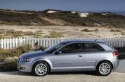 AUDI A3 1.8 T FSI Attraction (2007-2008)
