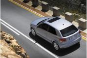 AUDI A3 2.0 PD TDI Attraction DSG DPF (2006-2008)