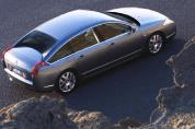 CITROEN C6 2.7 HDi V6 Business (Automata)  (2008-2009)