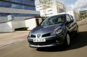 RENAULT Clio 1.2 TCE 100 Cinetic (2007-2009)